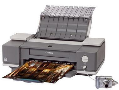 Pixma iX4000